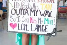 Military Homecomings / by Haley Lettiere