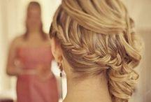 hair / by Margarita Dueñas