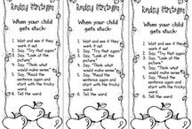 Parental involvement- school / by Emily Thune