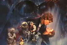 Star Wars / by Ken Steele