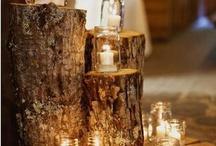 Wood crafts / by Nancy Smith