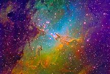 Space / by Kathryn Swartz