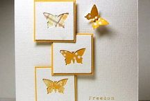 cards to make / by Michelle Gilbert