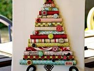 christmas craft ideas / by Anne Jost