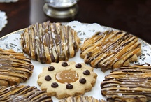 Baker's Delights - For the Cookie Monsters / by Shelly Gresham