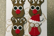 Christmas / by Pennie Gernand