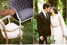 Wedding Ideas / by Sydney Mitchell