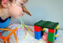 School - 3 Little pigs / by Randa Gary