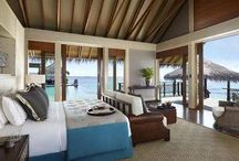 Hotels in Maldives / The best hotel deals in Maldives  / by Nusatrip Travel
