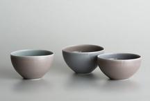 Minimal / beautiful, subtle, minimal domestic ceramic object love / by Birdie Boone
