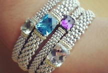 Jewelry / by Becky Anne