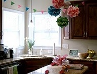 Party Ideas / by Shelly Stringham-Weeks