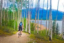 Buena Vista Recreation / Outdoor activities-hiking, biking, trail running, etc- in the Buena Vista, Colorado area. / by Re/Max Mountain Vista Properties Buena Vista Properties