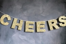 Dazzling Decor / Decorations for your wedding and your home.  / by Shane Co.