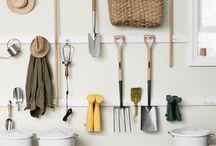 Homekeeping / Organizing  / by Michelle Hawkins