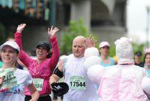 2010 Flying Pig Marathon / by Flying Pig