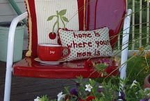 Gift Baskets and ideas / by Dannielle Emerson
