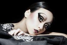 Beautiful Makeup / by Patricia Szubska