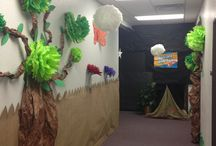 VBS / by Jessica New