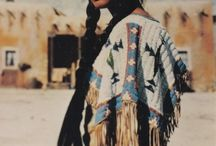 Native American my heritage / by Shaune Berry