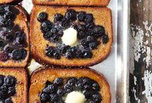 Food - Breakfast / by Eve Holman