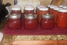 Canning and Preserving / by Tammy Walters Parizek
