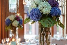 Wedding & Party Ideas / by Charla Miller