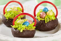 Easter Recipes / by Sarah Freimann