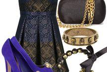 Fashion / by Nikki Shedd