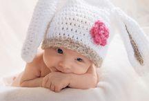 Baby girl / Super cute little girl stuff / by Lindsay Arnold