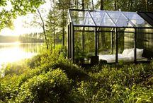 Unique Living Spaces / by Johanna Krebs