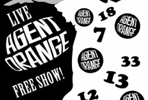 Punk Show Flyers / by Loudernet