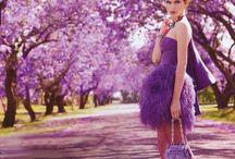 Purple love / by Sheryl Stephens