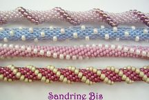 Beads / by Meredith Schimmens