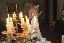 Wedding Dress / by Debbie Spellman