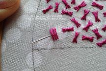 Sewing Enhancements / by Ellen Harvey