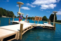 Fun on the Water / by Cabin Life magazine