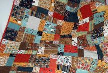 Quilting / by Connie Harrington