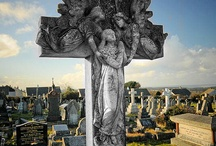 Cemeteries / by Chanda Edmondson