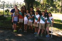 GSWCF Bronze Award / by Girl Scouts of West Central Florida