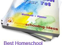 Homeschooling / by Michele Murray