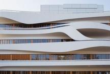 Architecture / by Paolo Zardo // qbo_architecture