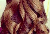 Crazy cool hair / Amazing, Hair can be in any style you want / by Brisa
