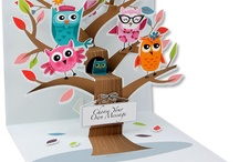 Pop Up Cards / by Cathy Madagan