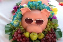 Pig Roast 2014 / by Nancy Belair