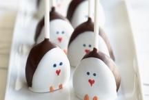 Cute food ideas / by Madaline Harkema