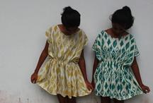 DIY: Dresses / by Melissa Phillips