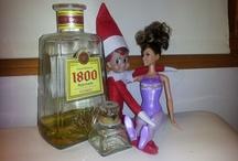 Elf on the Shelf / by Jorge Suarez