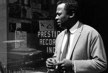 Jazz Legend / by Thierry Joli