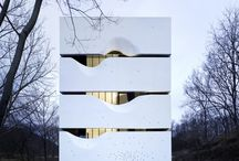 Architecture / by Neil Giles